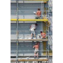 Fasadarbeten Kvalitetsplan