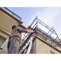 Balkongrenovering Kvalitetsplan