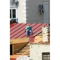 Byggplåtsarbeten Miljöplan