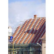 Renovering av tak Miljöplan