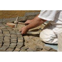 Stenarbeten Miljöplan